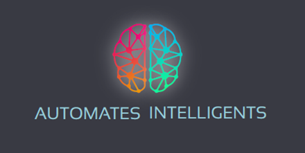 logo automates intelligents